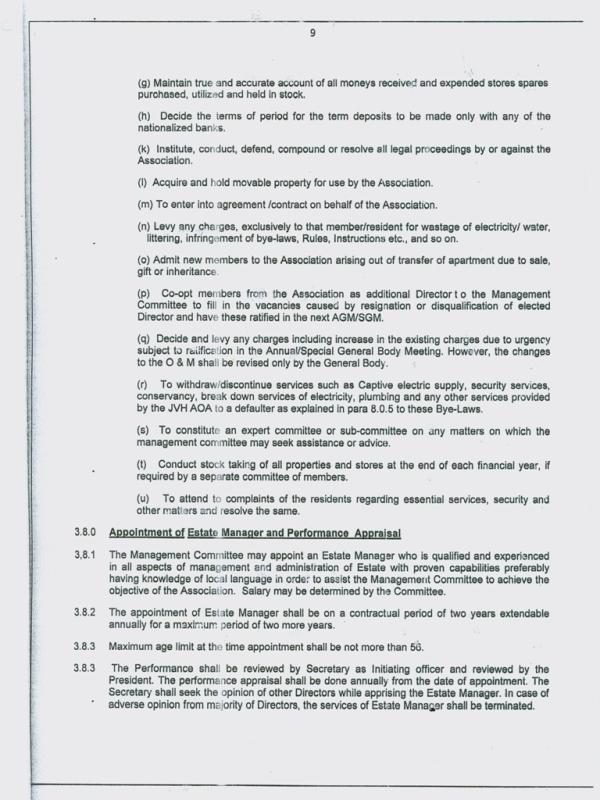 owner cooperative housing filetype pdf